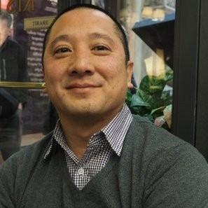Erwin Pong