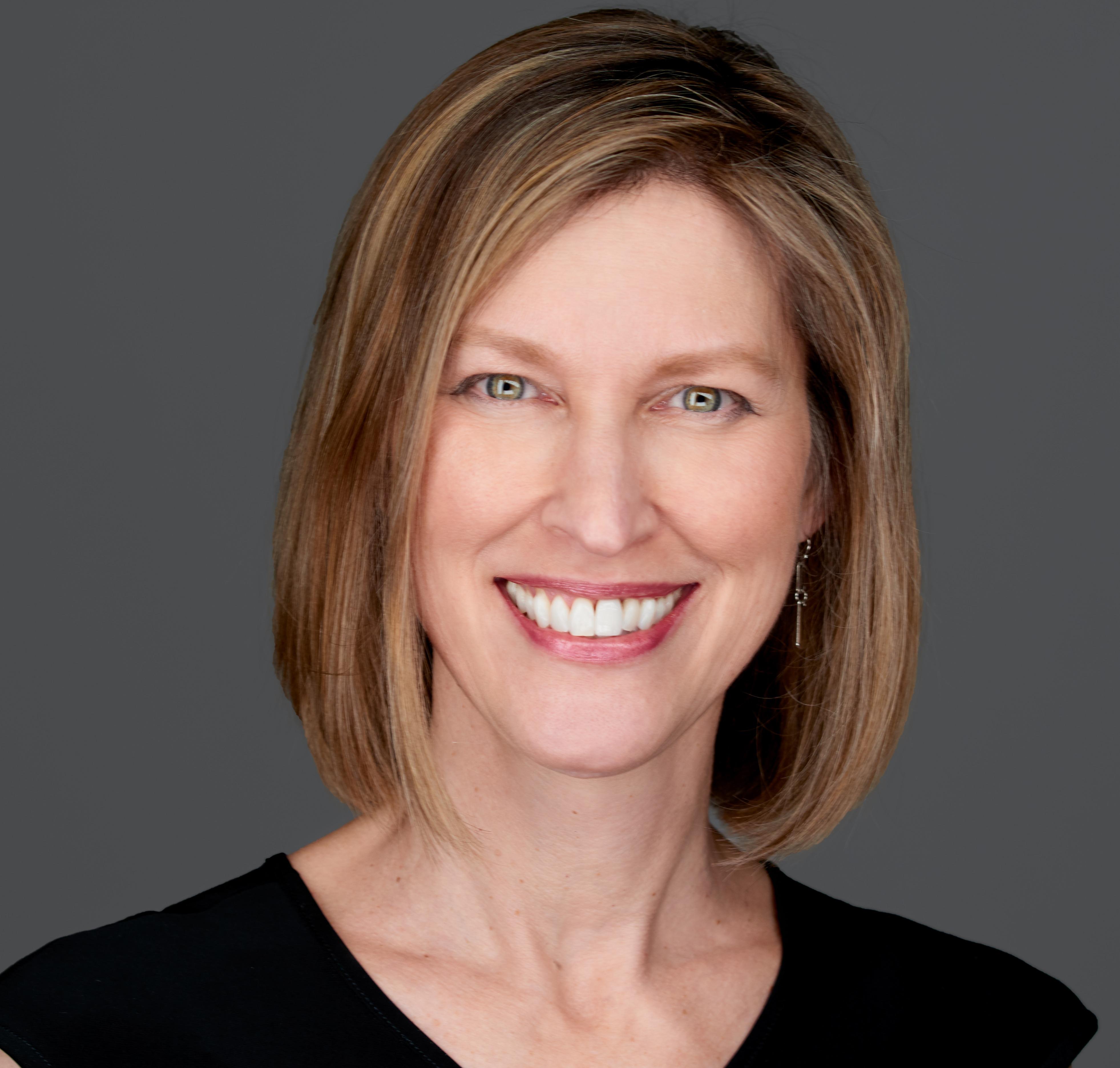 Pam Jeffries